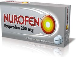 Нурофен: аналоги, инструкция по применению, цена, отзывы