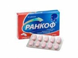 Парацетамол – аналоги и заменители
