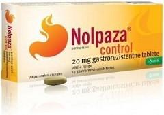 Нольпаза: аналоги, инструкция по применению, цена, отзывы