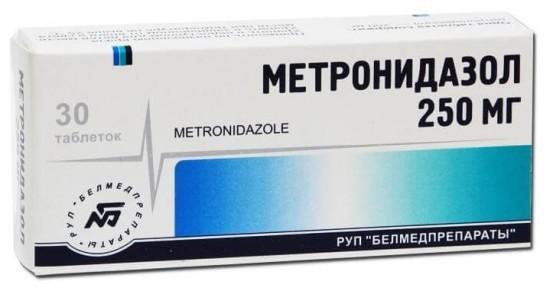 Метронидазол: аналоги, инструкция по применению